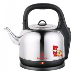 Ấm Đun Điện Inox Happy Cook HCK-42SE (4.2L)