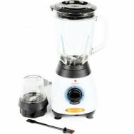 Máy Xay Sinh Tố Cối Thuỷ Tinh 1.5 Lít Happy Cook HCB-150C