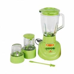 Máy xay sinh tố Happy Cook 1.5 lít cối thủy tinh HCB- 150B
