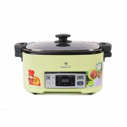 Nồi Điện Tử Đa Năng Happy Cook 6.5L HCD-650D