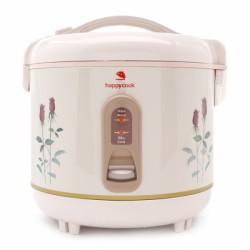 Nồi Cơm Điện Nắp Gài 2 Lít Happy Cook HC-200