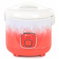 Nồi Cơm Điện Nắp Gài 2 Lít Happy Cook HC-200LX