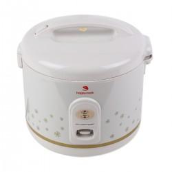 Nồi Cơm Điện Nắp Gài 3 Lít Happy Cook HC-300