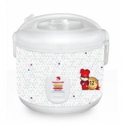 Nồi Cơm Điện Nắp Gài 1.8 Lít Happy Cook HCJ-1822