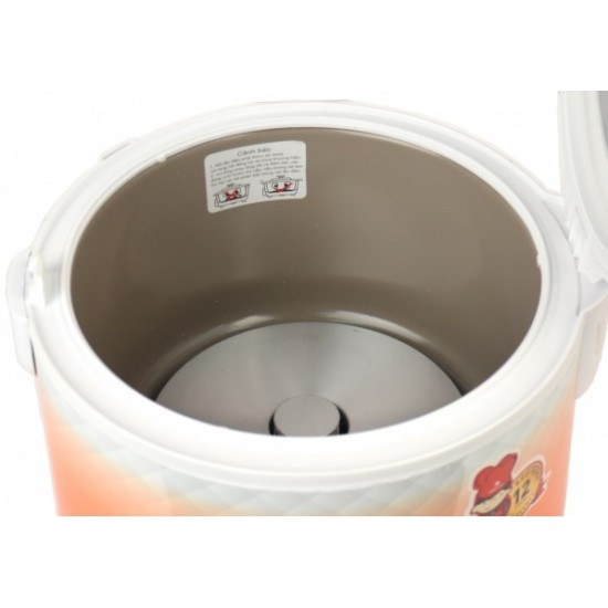 Nồi Cơm Điện Nắp Gài 2.2 Lít Happy Cook HCJ-220