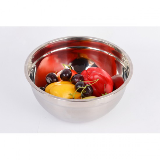 Bộ Thau Inox Đa Năng Happy Cook HCMB-22-24-26