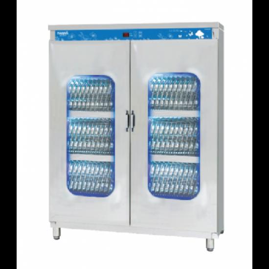 Tủ tiệt trùng bằng tia UV và sấy khô HAPPYS HPS101-D